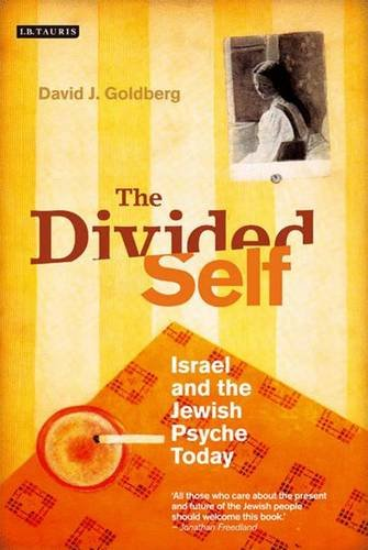 9781848856745: The Divided Self: Israel and the Jewish Psyche Today