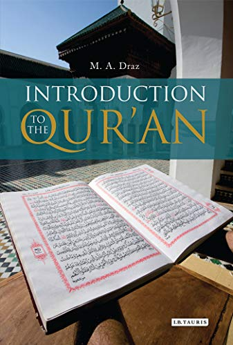 9781848856899: Introduction to the Qur'an (London Qur'an Studies)