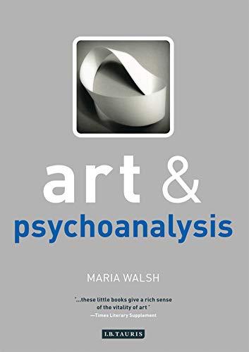 9781848857971: Art and Psychoanalysis (Art and Series)