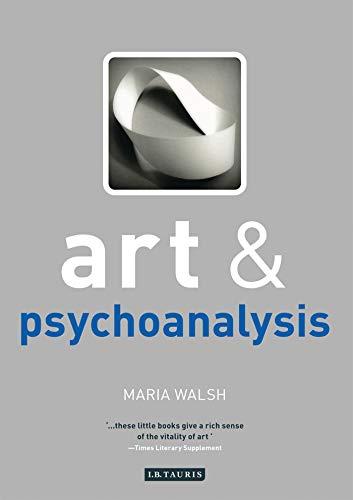 9781848857988: Art and Psychoanalysis/Anglais (Art and Series)