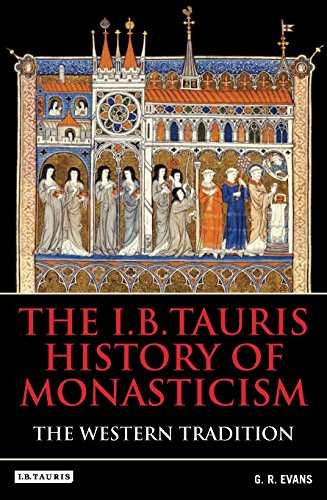 The I.B.Tauris History of Monasticism: The Eastern Tradition (1848858353) by TK