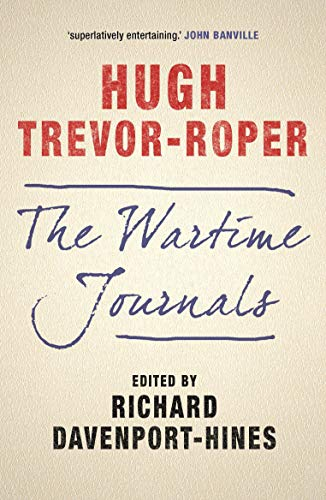 9781848859906: The Wartime Journals