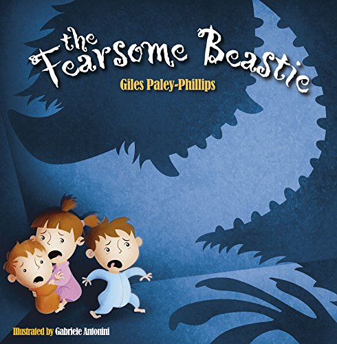 9781848860667: The Fearsome Beastie