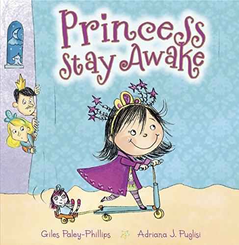9781848861091: Princess Stay Awake (Picture Books)
