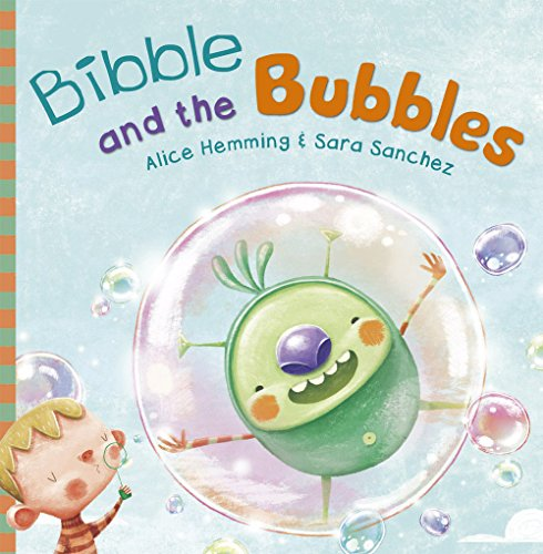 9781848861152: Bibble and the Bubbles (Picture Books)