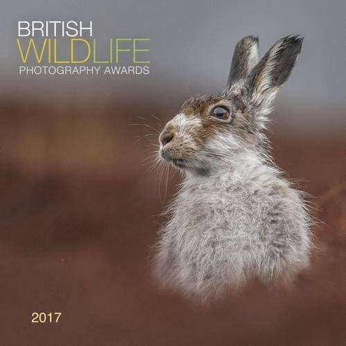 9781848862128: British Wildlife Photography Awards 2017 Calendar