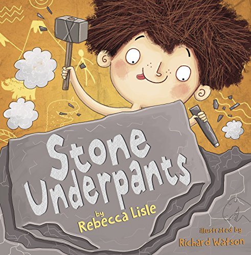 9781848862210: Stone Underpants