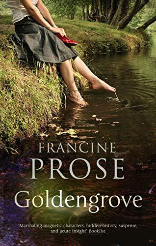 9781848870352: Goldengrove