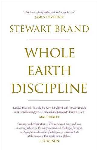 9781848870390: Whole Earth Discipline