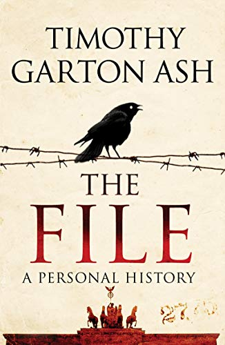 9781848870888: The File: A Personal History