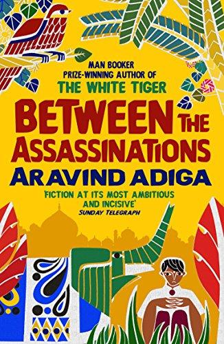 9781848871236: Between the Assassinations