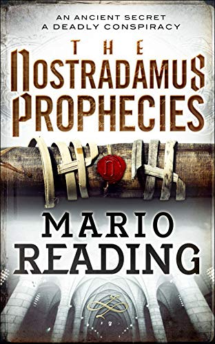 9781848871243: The Nostradamus Prophecies (The Antichrist Series)