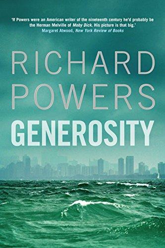 9781848871250: Generosity