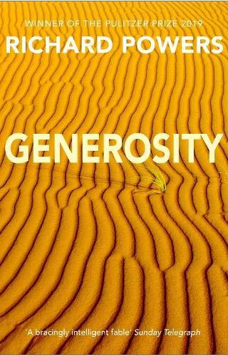 9781848871274: Generosity