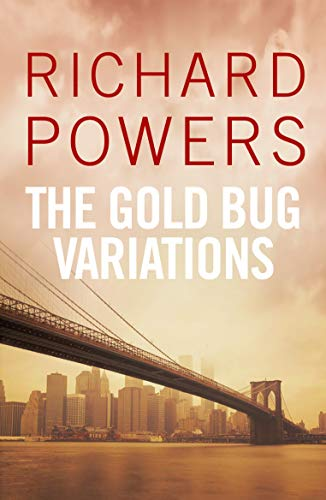 9781848871427: The Gold Bug Variations