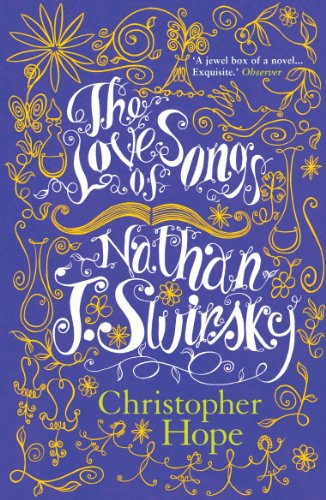 9781848871663: The Love Songs of Nathan J. Swirsky