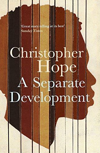 9781848871670: A Separate Development