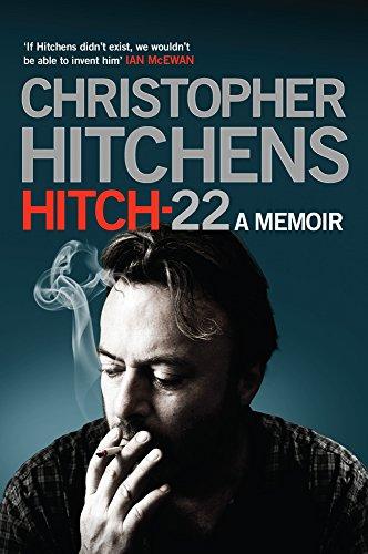 9781848871755: Hitch 22: A Memoir