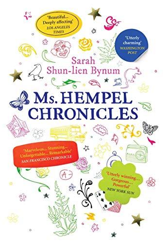 9781848871854: Ms Hempel Chronicles