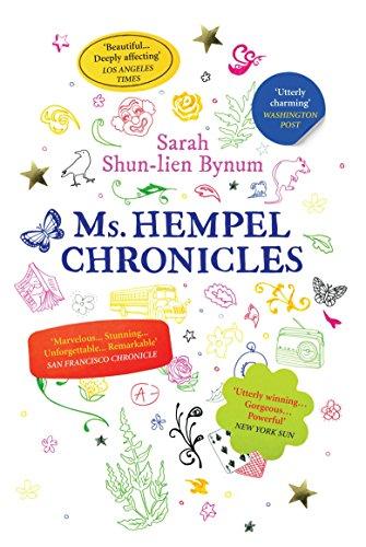 9781848871861: Ms Hempel Chronicles