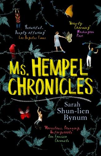 9781848871878: MS Hempel Chronicles