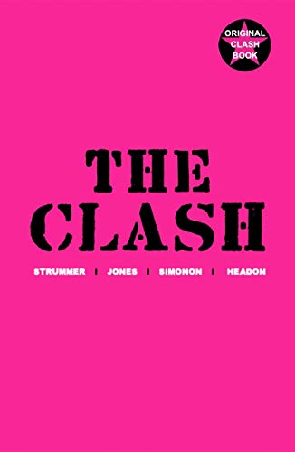 9781848871977: The Clash