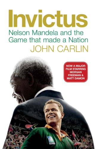 9781848872400: Invictus: Nelson Mandela and the Game That Made a Nation