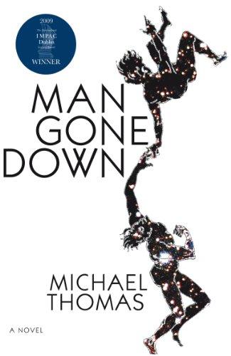 9781848872431: Man Gone Down