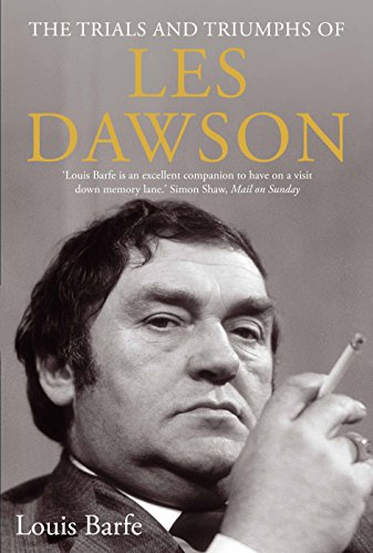 9781848872509: The Trials and Triumphs of Les Dawson