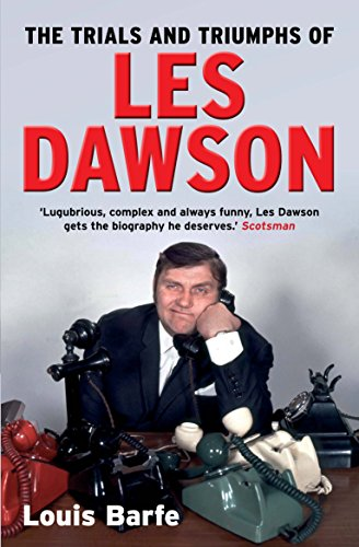 9781848872516: The Trials and Triumphs of Les Dawson
