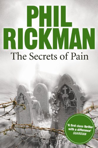 9781848872738: The Secrets of Pain (Merrily Watkins Mysteries)