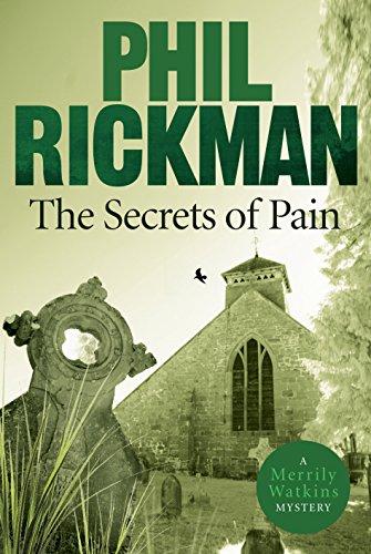 9781848872745: The Secrets of Pain