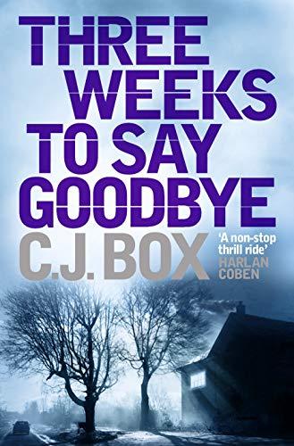 9781848872912: Three Weeks to Say Goodbye