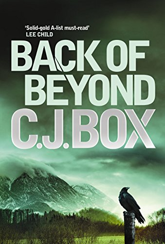 9781848872974: Back of Beyond