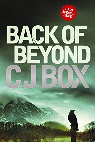 9781848872981: Back of Beyond