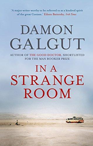9781848873223: In A Strange Room