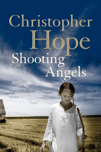 Shooting Angels: Christopher Hope