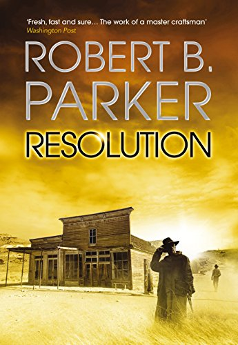 9781848873469: Resolution (COLE & HITCH SERIES)