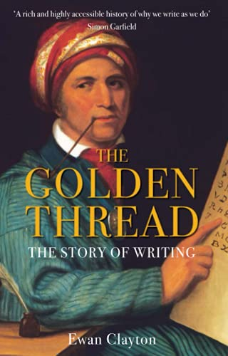 9781848873636: Golden Thread