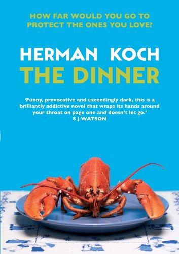 9781848873827: The Dinner