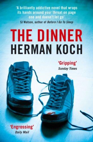 9781848873834: The Dinner