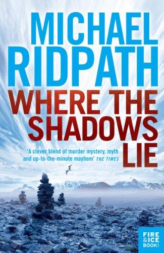 Where the Shadows Lie: Ridpath, Michael