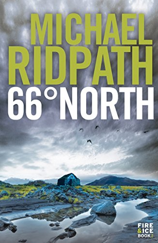 9781848874022: 66 Degrees North (A Magnus Iceland Mystery)