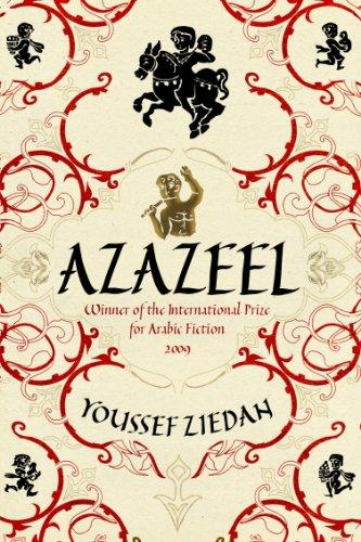 9781848874275: Azazeel. Yousef Ziedan