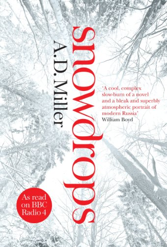 SNOWDROPS: Miller, A. D.