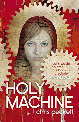 9781848874619: Holy Machine (Cosmos 1)