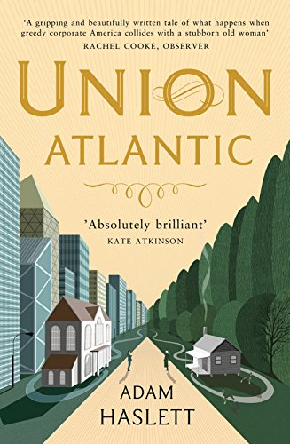 9781848874992: Union Atlantic