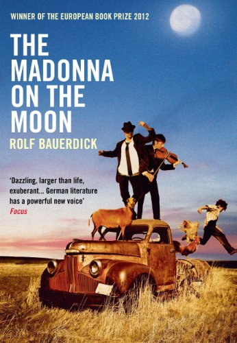 9781848875043: The Madonna on the Moon