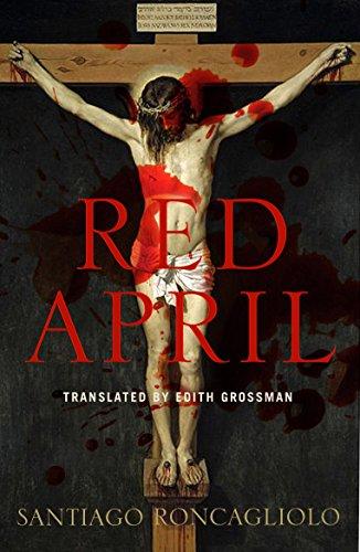 9781848875074: Red April