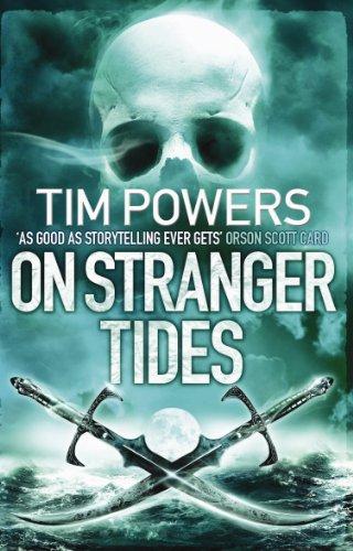 9781848875128: On Stranger Tides